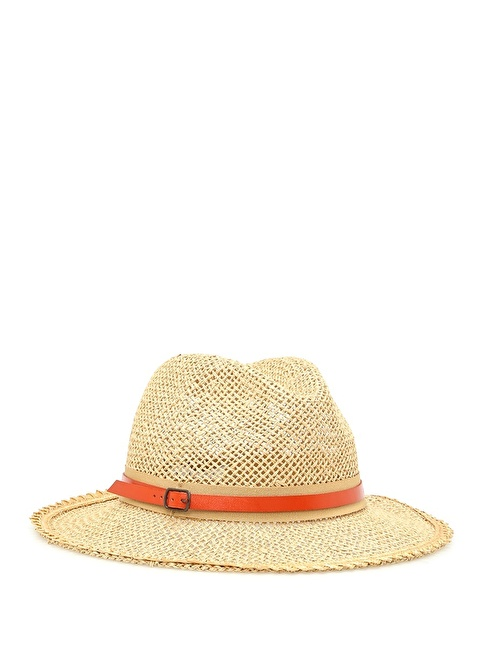 Marzi Şapka Oranj